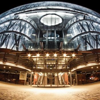 Centrum Handlu, Sztuki i Biznesu Stary Browar