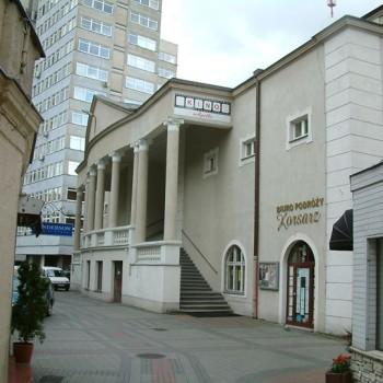 Kinoteatr Apollo