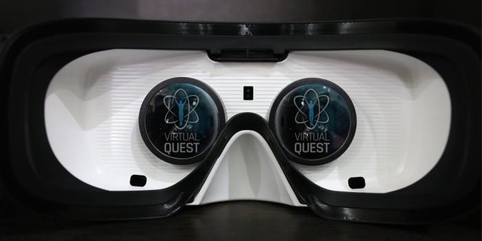 Virtual Quest